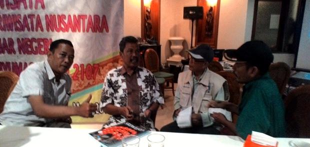 Pemerintah Kabupaten Banyumas Tingkatkan Promosi Pariwisata