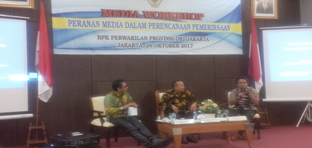 Aset DKI Rp10 Triliun Tak Jelas, Anies-Sandi Diminta Selesaikan dalam 5 Bulan