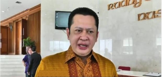 Bamsoet Minta Rekaman KPK Untuk Laporkan Miryam ke Bareskrim