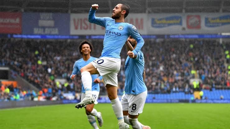 ManCity Berpeluang Depak Liverpool Dari Puncak Klasemen