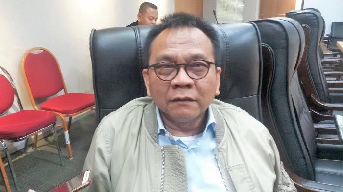 Pemprov DKI Raih WTP, Wakil Ketua DPRD : Inspektorat Layak Diapresiasi