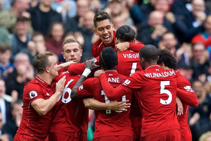 Hasil Liga Inggris, Liverpool Ditahan Imbang, Chelsea Dipermak Tim Gurem