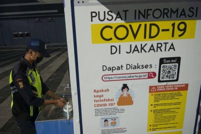 Kasus Harian Capai Ribuan, Pemprov DKI Dicap Gagal Kendalikan Wabah Covid-19
