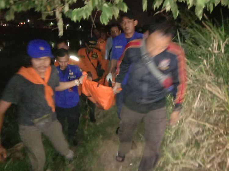 Asik Bermain di Sungai Cisadane, 2 Siswa SD Tenggelam