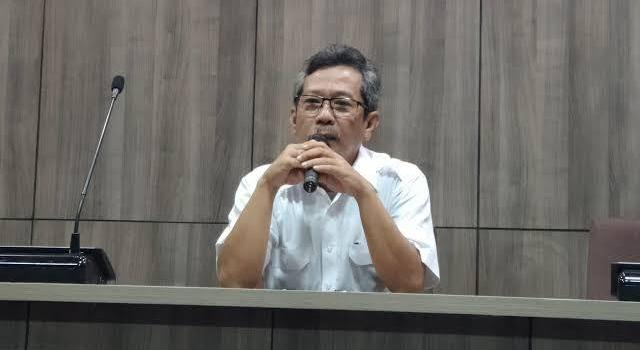 PSBB Dianggap Gagal, Jubir Gugus Tugas Covid-19 Tangsel: DKI Jakarta Aja Gagal