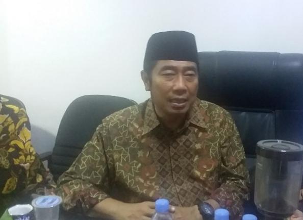 Bamus Betawi Gelar Syukuran Atas Terpilihnya 11 Pengurus Jadi Wakil Rakyat