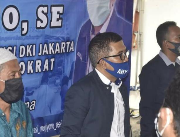 Denda Progressif Tak Bikin Efek Jera Pelanggar PSBB, Komisi A: Beri Hukuman Ekstrim