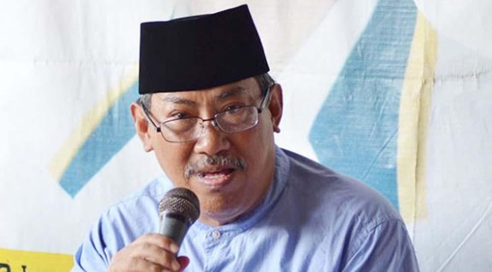 Laut China Selatan Memanas, PKS Ingatkan Prabowo Untuk Antisipasi Dini