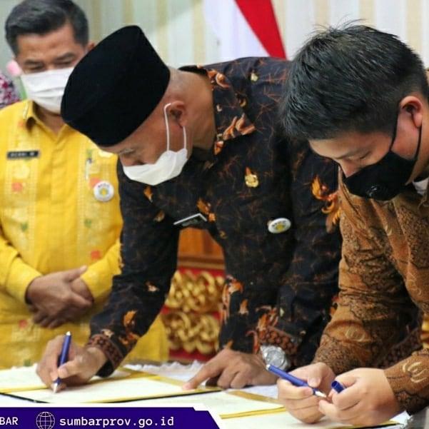 Bantu UMKM, Gubernur Luncurkan e-Katalog Lokal 'Kadai RaMi'