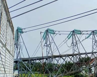 Tower SUTT Di Sumedang Ambruk, PLN Pastikan Tidak Ada Pemadaman