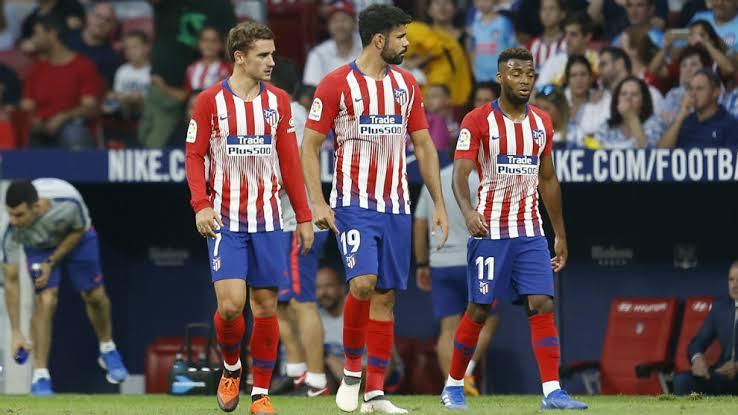 Jadwal Liga Spanyol : Real Madrid dan Atletico Madrid Bakal Saling Salip