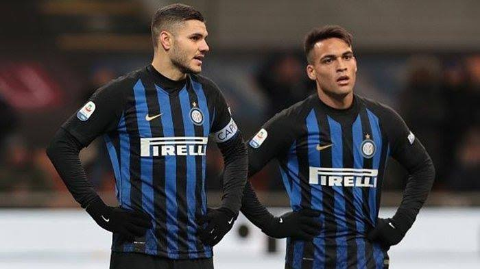 Hasil Serie A : Juve dan AC Milan Ditahan Imbang, Inter Tumbang