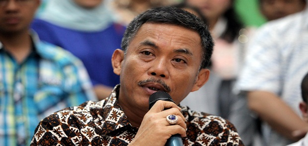 Kukuh Pada Kebijakan, Ketua DPRD Anggap Polemik Sidang Paripurna Telah Selesai