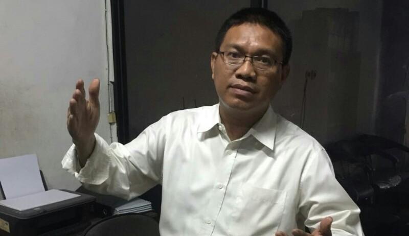 SGY Minta Kemendagri Batalkan APBD DKI 2019