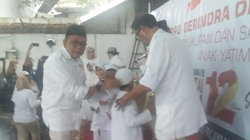 Wakil Ketua DPRD DKI Targetkan Pilwagub DKI Digelar Akhir Februari