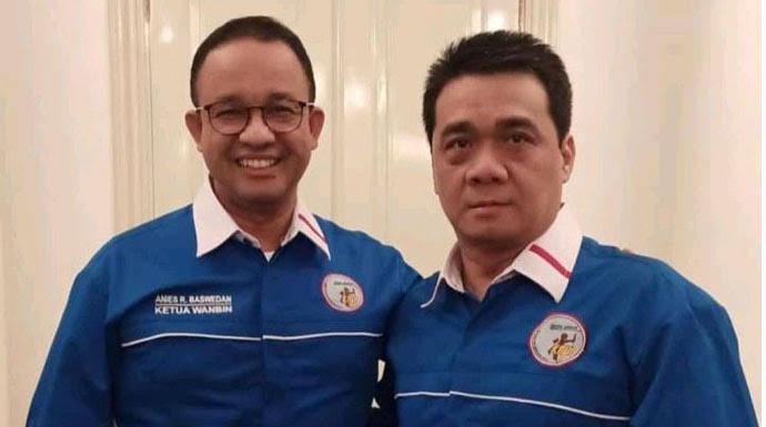 Sentilan Megawati Dijawab Skakmat Oleh Wagub DKI, Jakarta Hatrick WTP