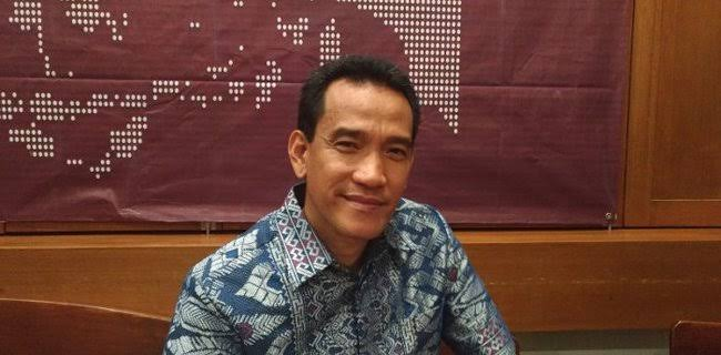 Jabat DPS di Bank BUMN, Refly Harun : Dari Sisi Abuse Of Power, Ma'ruf Amin Berpotensi Didiskualifikasi