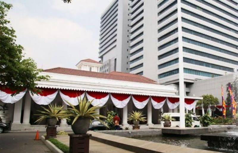 Pemprov DKI Gelar Seleksi Terbuka untuk 17 Jabatan Tinggi Pratama