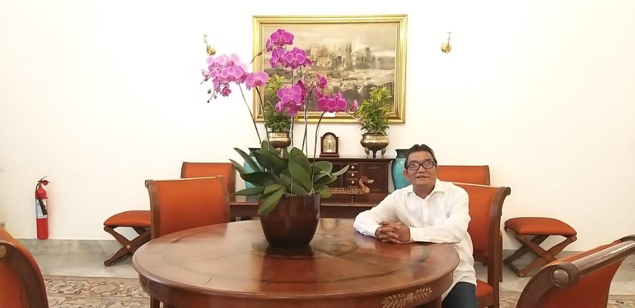 Jakarta Raih STA 2021, Amarta: Maju Kotanya, Bahagia Warganya