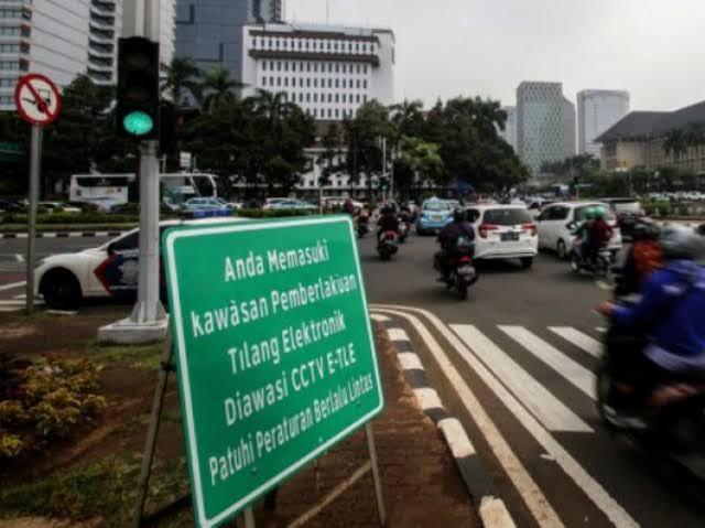 Tak Membayar Denda Tilang e-TLE, Polda Metro Jaya Blokir 800 STNK