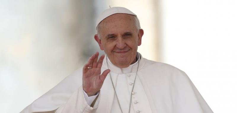 Pemimpin Umat Katolik Dunia Ingin Ubah Kata Doa Bapa Kami