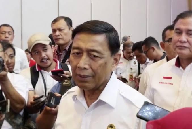 Dituding OSO Biang Keladi Kekalahan Hanura, Begini Tanggapan Wiranto