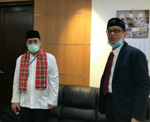 Menang Telak, Ahmad Riza Patria Terpilih Jadi Wagub DKI