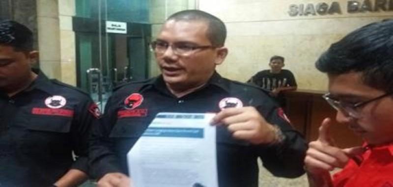 Anies Baswedan Dilaporkan Dua LSM ke Bareskrim Polri