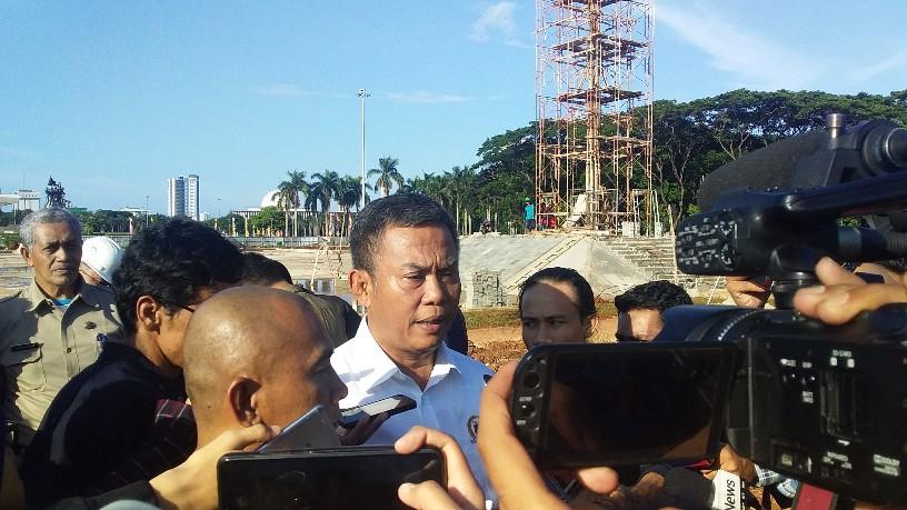 Dugaan Manipulasi Surat Rekomendasi TACB, Anies Bakal Dipanggil DPRD DKI