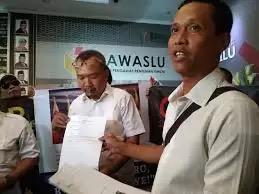 5 Orang Gelar Unjuk Rasa di DPU Tangsel, Aktivis 98: Caper?