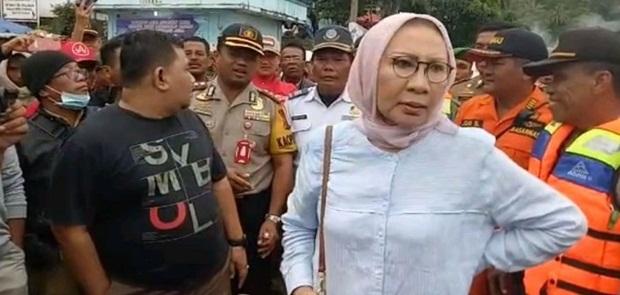 Meski Diancam Akan Dibubarkan Polisi, Ratna Sarumpaet Tetap Gelar Diskusi di Babel