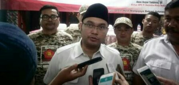 Antisipasi Kecurangan, Gerindra Jabar Gelar Exitpoll