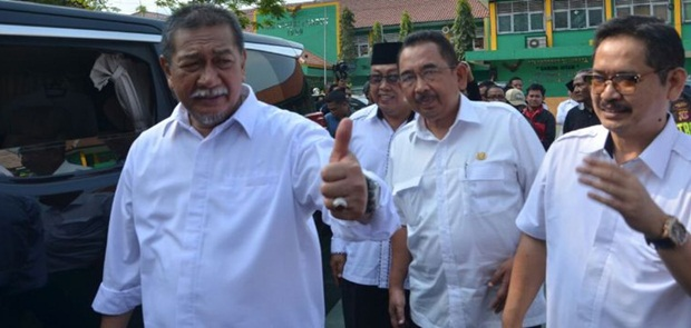 Koalisi PKS, PAN, Demokrat Usung Demiz di Pilgub Jabar 2018