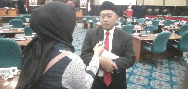DPRD Minta Dishub Tindak Kapal-kapal Trans 1000 Jika Beroperasi pada Oktober 2018