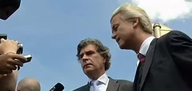 Jika Jadi PM, Geert Wilders Ingin Hapus Islam Dari Belanda
