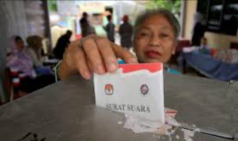 Forkip Siap Bela Warga Yang Diancam Saat Foto dan Bikin Video di TPS