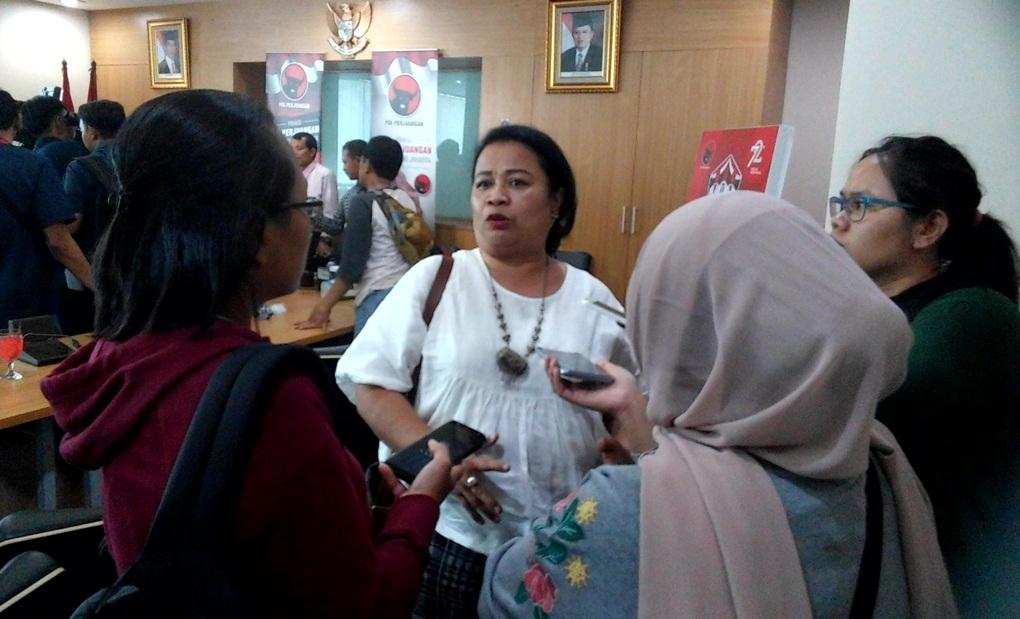 Politisi PDIP Tuding Kebijakan Anies Soal Becak, Menyesatkan
