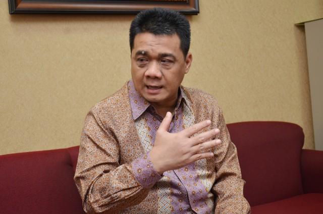 Kader Gerindra Ini Siap Mundur Dari DPR Jika Terpilih Jadi Cawagub DKI