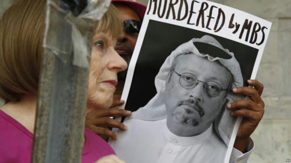 Potongan Tubuh Khashoggi Ditemukan di Sumur Konjen Arab Saudi