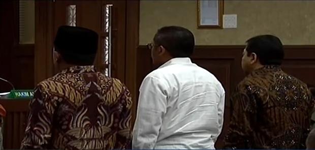 KPK Kembali Tetapkan Setya Novanto Menjadi Tersangka Kasus Korupsi E-KTP