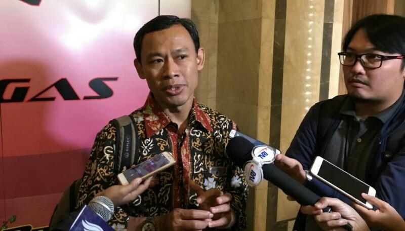 Diduga Langgar Kode Etik, Komisioner KPU Diadukan ke DKPP