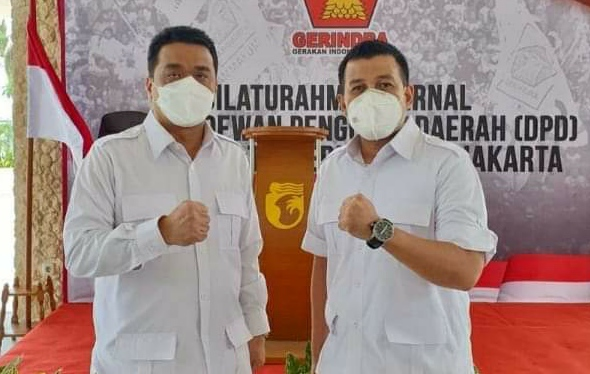 Ancol Alami Kerugian, Gerindra: Alasannya Jelas Akibat Pandemi Covid-19