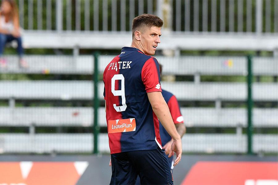 Jual Higuain, AC Milan Akan Boyong Bomber Ganas Ini