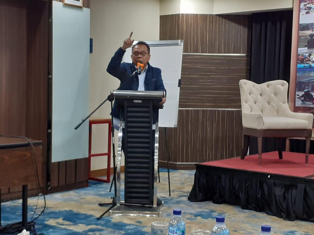 Tak Bisa Saling Tuding, Begini Saran Wakil Ketua DPRD DKI Untuk Menangani Banjir
