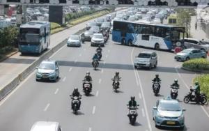 DPRD DKI : Perluasan Ganjil Genap Jangan Mempersulit Warga