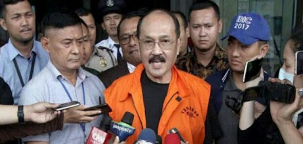 Sidang Perdana Mantan Pengacara Setya Novanto Kontra KPK Digelar Pagi Ini