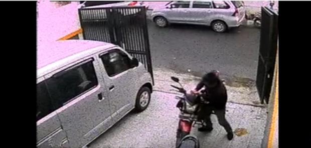 Polres Jakarta Utara Ungkap Pencurian 24 Sepeda Motor di Cilincing
