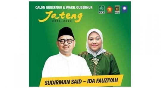Sudirman Said Janjikan Program Bantuan Bagi Petani dan Nelayan Jawa Tengah
