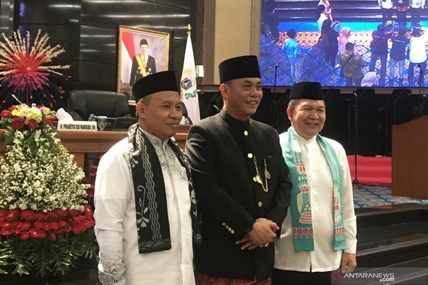 Ketua DPRD DKI Berharap Bansos Tahap 4 Tepat Sasaran