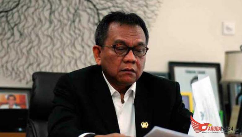 Diprotes Bongkar Batu Gabion di HI, Anies Dibela Wakil Ketua DPRD DKI